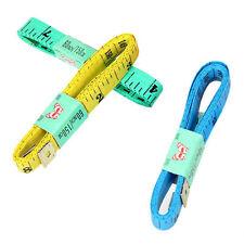 Second Quality Measuring Tape * CMs ONLY* Clothes Body DressMaker Measurer Ruler