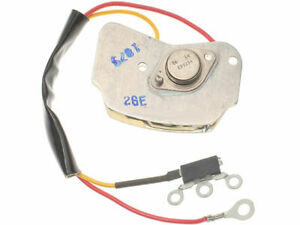 For 1985 GMC G3500 Voltage Regulator SMP 61468WV