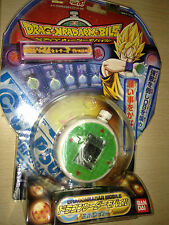 Dragonball Z Kai Dragon Radar Digital Device Game Mobile Toy Japan Bandai Green
