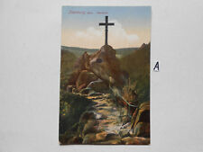 Postkarte Ansichtskarte Thüringen.Jlsenburg (Harz) Jlsestein
