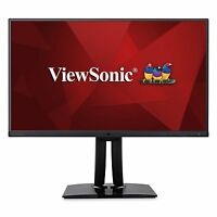 """Viewsonic Professional VP2771 27"""" WLED LCD Monitor - 16:9 - 5 ms"""