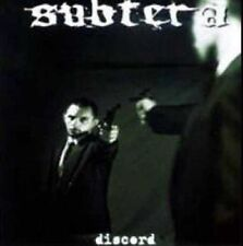 SUBTERA Discord CD
