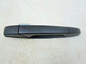 Chevrolet / GMC Outside Door Handle Rear Right Dorman 80575 / 25890260 #P63-9