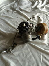 VINTAGE JAPAN BICYCLE 2 TWO STROKE ENGINE MINI BIKE PROJECT PARTS