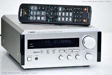 Yamaha rx-e100 Pianocraft High-end stéréo récepteur/amplifier M. fb+1j. GARANTIE!!!