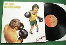 Cliff Richard I'm No Hero inc Take Another Look & A Little in Love + EMA 796 LP