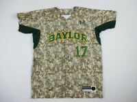 Under Armour Baylor Bears - Camo Jersey (Multiple Sizes) - Used