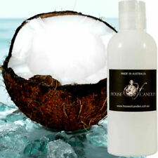 FRESH COCONUT Bath Body Massage Oil VEGAN/CRUELTY FREE