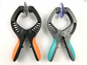 Repair Tool For Mobile Phone LCD Screen Open Fix Strong Suction Cup Clamp Plier