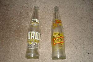 Dads Root Beer 16 fl oz Bottles