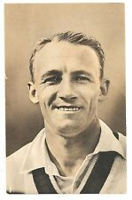 1935 Test Match Favourites Don Bradman NSW Australia Postcard