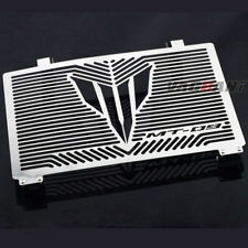 Radiator Grill Grille Cover For YAMAHA MT-09 Street  MT-09 Tracer 2014-2017