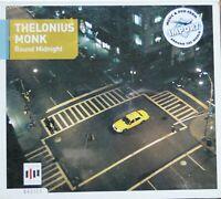 "Thelonius Monk sealed CD ""Round Midnight"" on Noble Jazz"
