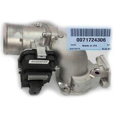 Genuine FIAT Throttle Body FIAT DUCATO 2.3 JTD IVECO DAILY 2.3 JTD 71724306