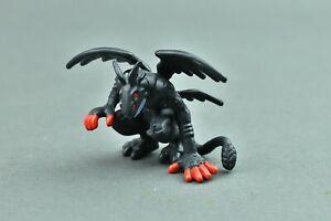 "Digimon Devidramon 2"" H-T Mini Figure Bandai"