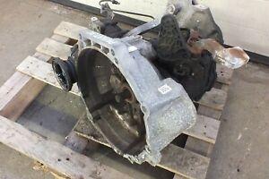 VW Passat 3C B6 Getriebe 5 Gang Schaltgetriebe KJF