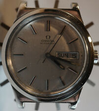 Omega vintage 1975 GENEVE automatic cal 1022 ref 166 0169