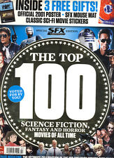 SFX Special Edition 56 TOP 100 SCIENCE FICTION FANTASY MOVIES New UK Mag SEALED