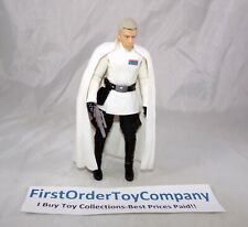 """Star Wars Black Series 6"""" Inch Rogue One Director Krennic Loose Figure COMPLETE"""