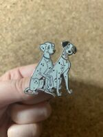 101 Dalmations- Disney Ink & Paint Series 2 Mystery Blind Box Pin- Pongo Perdita