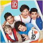ONE DIRECTION LUNCH NAPKINS (16) ~ 1D Birthday Party Supplies Tableware Dinner