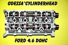 FORD COBRA MUSTANG  Lincoln Mark 4.6 DOHC CYLINDER HEAD REBUILT