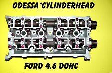 FORD MUSTANG COBRA 4.6 DOHC CYLINDER HEAD REBUILT  99-01