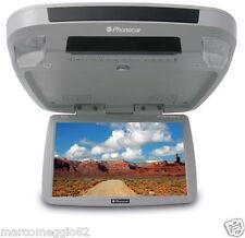 """Phonocar VM191 Monitor da tetto 9"""" con lettore USB-SD e ingresso Aux-In"""