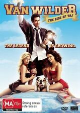 Van Wilder - The Rise of Taj (DVD, 2007)