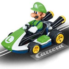 Carrera Go Nintendo Mario Kart 8-Luigi 64034 1:43 slot car