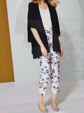 Lk Bennett Trousers size 14  silk/cotton like  Ted Baker/karen millen  rrp£235