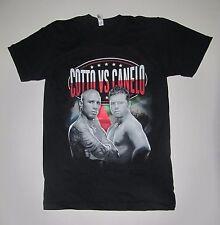 Cotto vs Canelo Mandala Bay Fight T-Shirt - Nov 2015 - NWOT - MEN'S SMALL