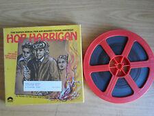 Super 8mm sound 1x400 HOP HARRIGAN serial. Chapter 6.
