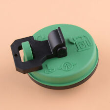 Locking Fuel Oil Filter Cap Diesel Fit for Caterpillar Cat Skid Steer Loader