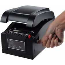 2017 New Xprinter xp-350 barcode printer Thermal Qr code sticker printer