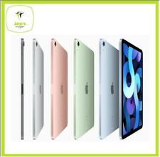 """Apple iPad Air 4 64gb 10.9"""" Wifi 2020 Brand New Jeptall"""