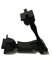Dental Lab Disposable Articulator Plastic - Black - 100 Sets - NEW DESIGN!!