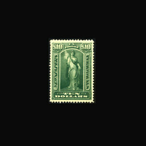 USA Newspaper Stamp-Mint OG&H, Super b S#PR122 Bold fresh color, this is the 189
