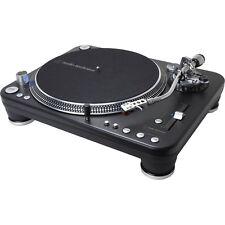 Audio-Technica AT-LP1204-USB XP Direct-Drive Pro DJ Turntable (USB & Analog)