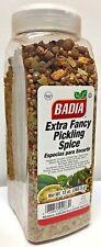 Badia Pickling Spice Extra Fancy Seeds Bay Especias para Encurtir 13 Oz