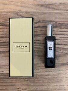 Jo Malone Velvet Rose & Oud, 30 ml / 1 Oz. Authentic. New in Box