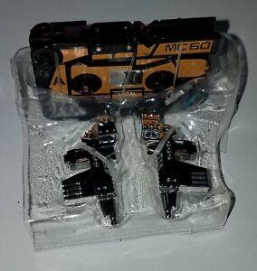Transformers Retro Pop Highway Vol 2 CASETTE URIAD Loose Figure Hasbro Exclusive