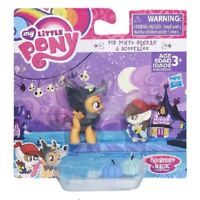 My Little Pony Friendship is Magic Collection Pip Pinto Squeak Scootaloo NEW
