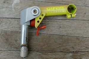 """Girvin Flexstem 25.4mm, 1"""" stem quill, 140mm"""