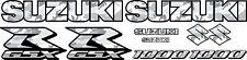 GSXR1000 Urban Camo Fairing Decals Stickers Graphics Decal Sticker gsxr 1000