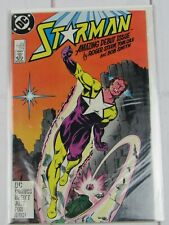 Starman #1 (Oct 1988, DC) Bagged and Boarded - C4590