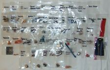 Mezco One:12 Collective HEADS, HANDS & ACCESSORIES – Mixed Lot of 47