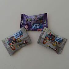 real,- FUNKY-FIEBER! Joker Blinki und 2 Funky-Beans - Ungeöffnet OVP
