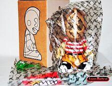 Kidrobber Mascot by Tristan Eaton x Kidrobot 100 Pieces Made Extremely Rare