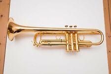 Hub van Laar B1 Trompete vergoldet handfertigt in den Niederlanden